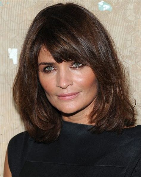 hairstyles for women over 50 with square face hairstyles for women over 50 winter 2013 with square faces