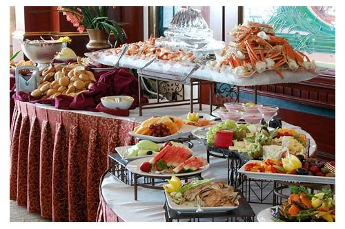 best buffet deals in atlantic city
