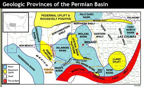 permian basin texas map texas land grab and us crude production projected to pass 10 million bpd by 2021