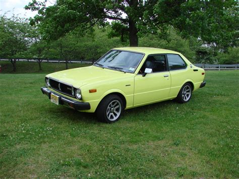 79 Toyota Corolla For Sale 79 Corolla 3t 1979 Toyota Corolla Specs Photos