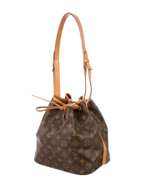 louis vuitton monogram noe pm handbags lou