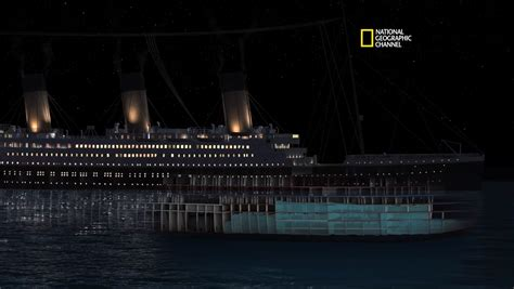 in what year did the titanic sink 100 years of the titanic