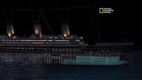 what year did the titanic sink why the titanic sank gizmodo australia