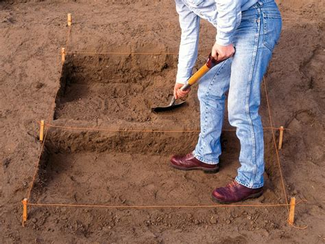 building a paver patio on a hill how to build brick and paver stairs how tos diy