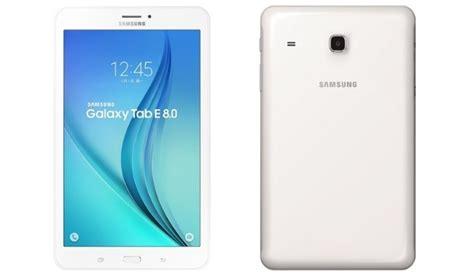 Samsung Di Taiwan galaxy tab e 8 0 di samsung compare nei listini di taiwan newsgeek it