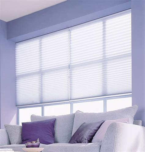 Pleated Blinds Pleated Blinds