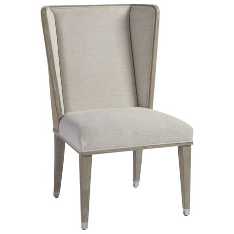 hostess chairs universal zephyr host and hostess chair with faux leather