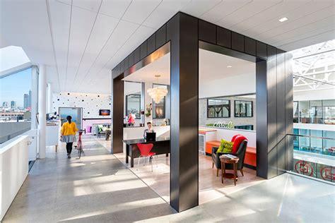 Design Mba San Francisco by идеальное пространство как устроены офисы ведущих It