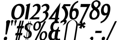 orphan film font dreamorphans bolditalic font