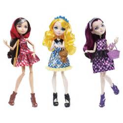 all after high dolls after high enchanted picnic doll assortment 163 15 00