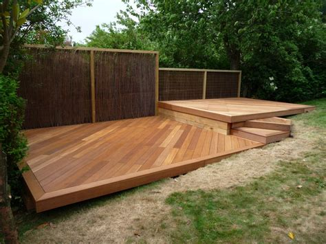 Garden Decking Ideas For Small Gardens 171 Margarite Gardens Small Garden Decking Ideas