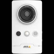 axis m10xx poe camera – for cashier window or atms