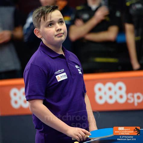 ping pong 2016 world chionship of ping pong