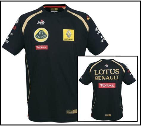 Tshirt Formula Gp 2 Bdc t shirt formula one 1 lotus renault gp f1 team new