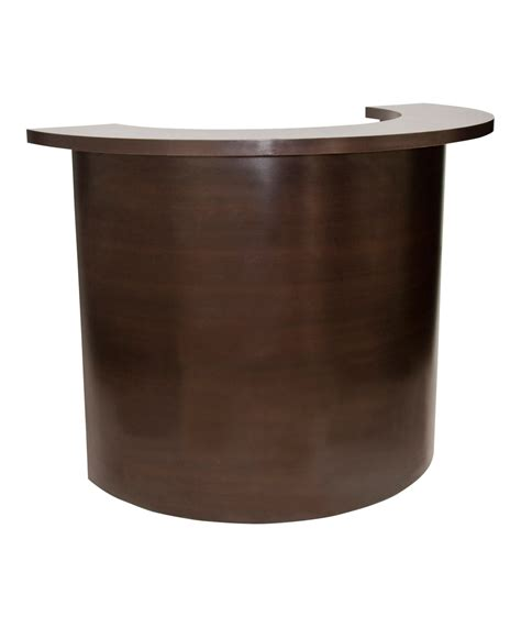 Circular Reception Desk Circular Salon Reception Desk From Buy Rite