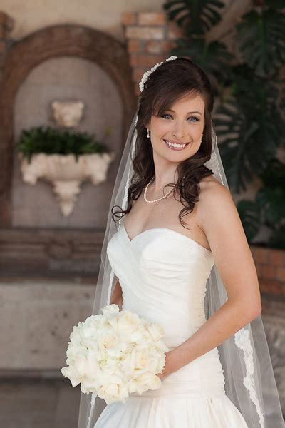 Wedding Hair Up Veil by Anyone Inspiration Photos Of Half Up Hair Dos With
