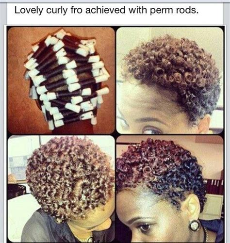 aleeping in petm rods 91 best natural hair styles images on pinterest