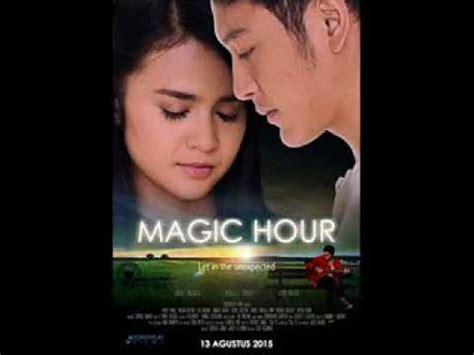 ost film magic hour sudahi saja full album ost magic hour 2015 youtube