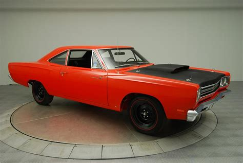 1969 1969 plymouth road runner 440 a12 review