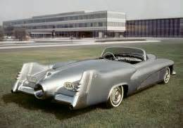automobile design history concept cars of the past