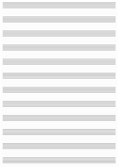 song writing paper sheet paper