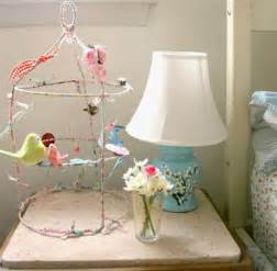Decorating A Birdcage For A Home by Bird Cage Decor Lushlee