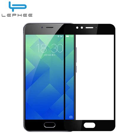 meizu m5 note tempered glass meizu m5s m5c screen