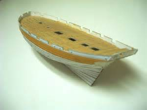 How To Make Ship Models In Paper - shipyard s 1 96 scale hms alert 1777 paper model kit