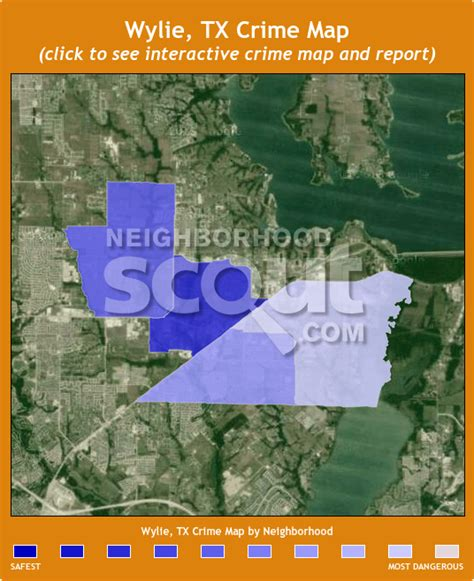 where is wylie texas on the map wylie crime rates and statistics neighborhoodscout