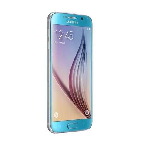 Garskin Samsung Galaxy S6 Lara samsung galaxy s6