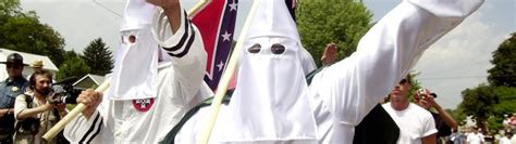 Rayoni White hacking anonymous to expose members of the kkk