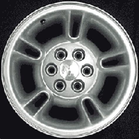 dodge dakota factory wheels at andy's auto sport