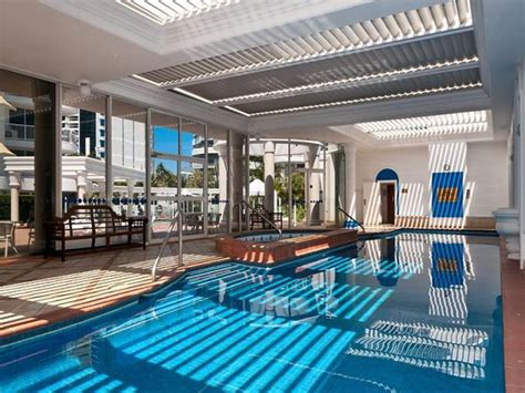 indoor heated pool broadbeach holiday apartments luxury broadbeach