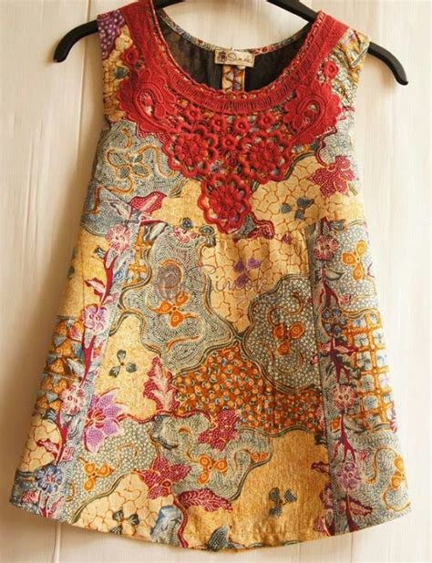 Blouse Peplum Renda Baju Rok Dress 21 best batik images on ikat baju kurung and indonesia