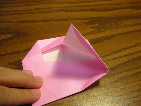 Useful Origami - flat origami lesson 2 5 useful origami