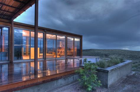 Small House Architects Seattle Gallery Of Marfa Weehouse Alchemy Architects Geoffrey
