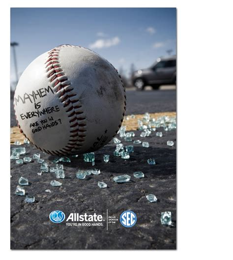 Allstate Mayhem Sweepstakes - allstate www meetmathias com