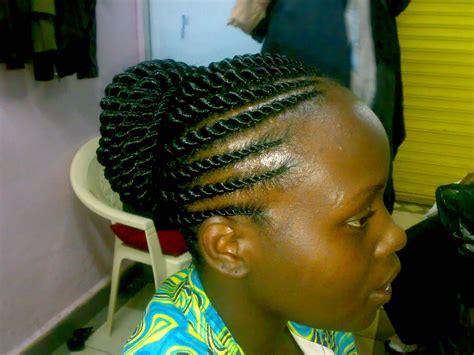 abuja braids abuja lines braids abuja lines hairstyle
