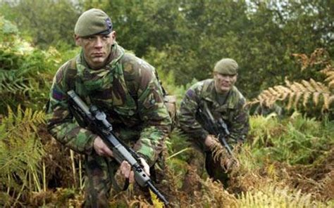 armed forces 'sent to war without adequate training' due