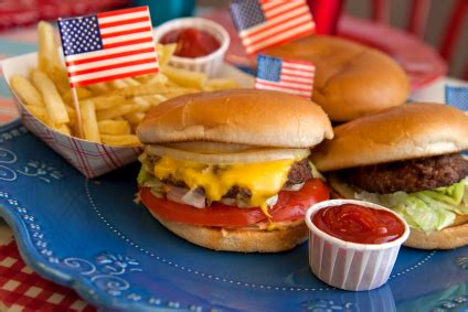 lessons from your july 4th barbecue