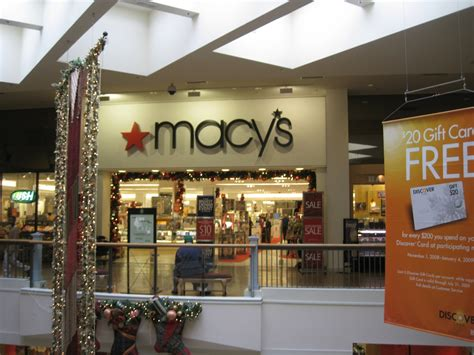 our anchor stores include lord taylor macy s dick s sporting anchor store