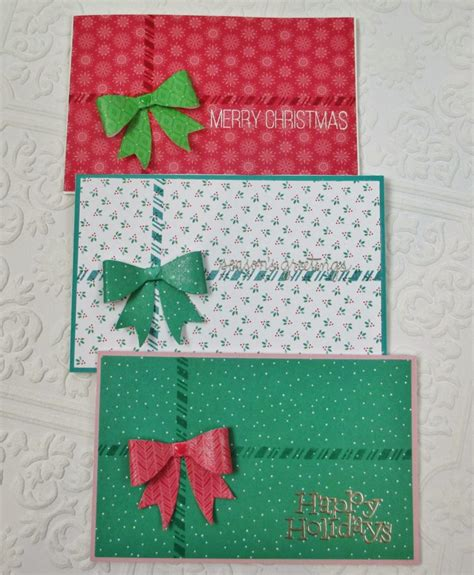 make money with gift cards simple gift card money holder cards handmade by ruwe