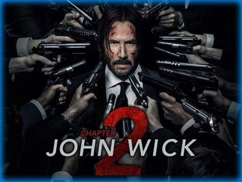 new movies 2017 john wick chapter 2 2017 john wick chapter 2 2017 movie review film essay