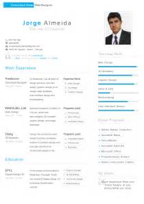curriculum vitae jorge almeida by thedpstudio on deviantart
