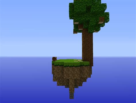 skyblock and challenges my skyblock challenge minecraft project