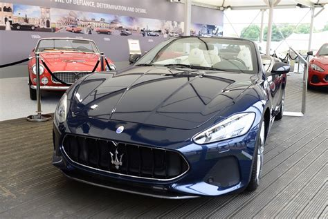 Maserati Gt 2020 by New Maserati Granturismo Slated For 2020 Carscoops
