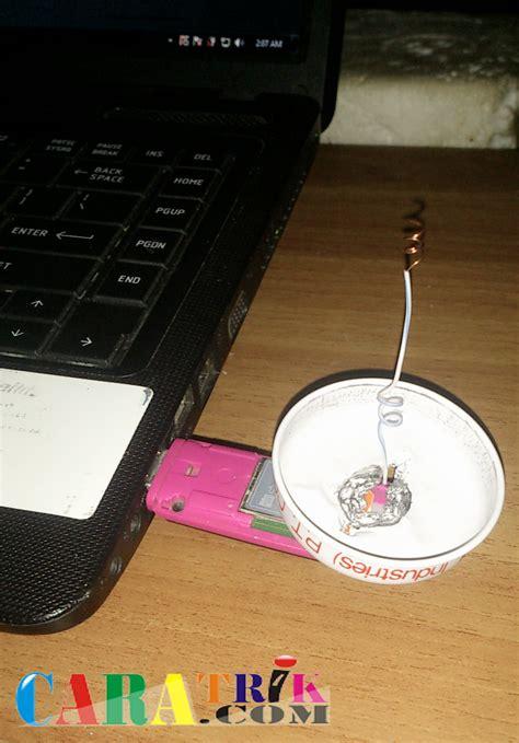 Antena Untuk Modem cara membuat antena modem sederhana penangkap jaringan