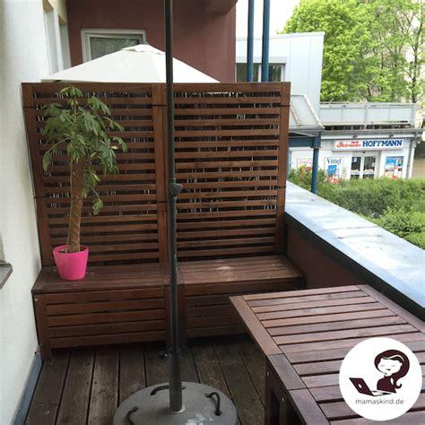 sichtschutz balkon ikea bouldern ikea und der sch 246 nste naturpark berlins