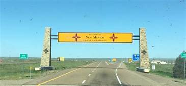 Tx To Albuquerque Nm May 17 Amarillo Tx To Albuquerque Nm Our Rv