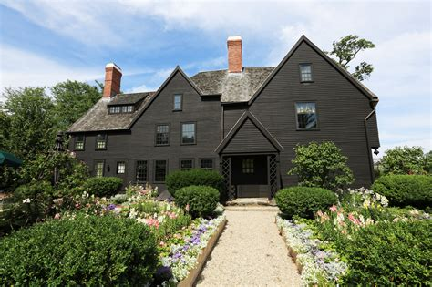 The House Of Seven Gables by Boston Day Trips Massachusetts Day Trips